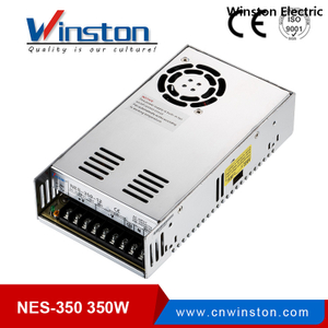 NES-350 350W Efficient single Switching power supply