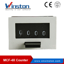 MCF-4X 4 Digit Digital Electromagnetic Counter