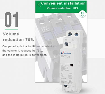 household contactor