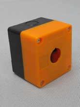 BX-2 series waterproof button box (Normal)