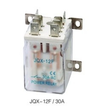 JQX-12F Power relay
