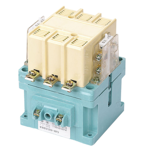 CJ20 Series AC Contactor
