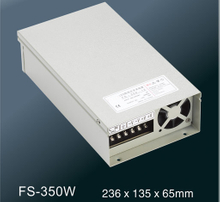FS-350W LED rainproof power supply
