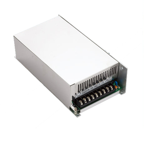 HS-500 compact single switching power supply