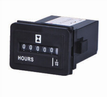 SYS-3 Industrial timer(Hour meter)