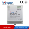 Manufacturer Single output AC DC switching power supply 60W DR-60