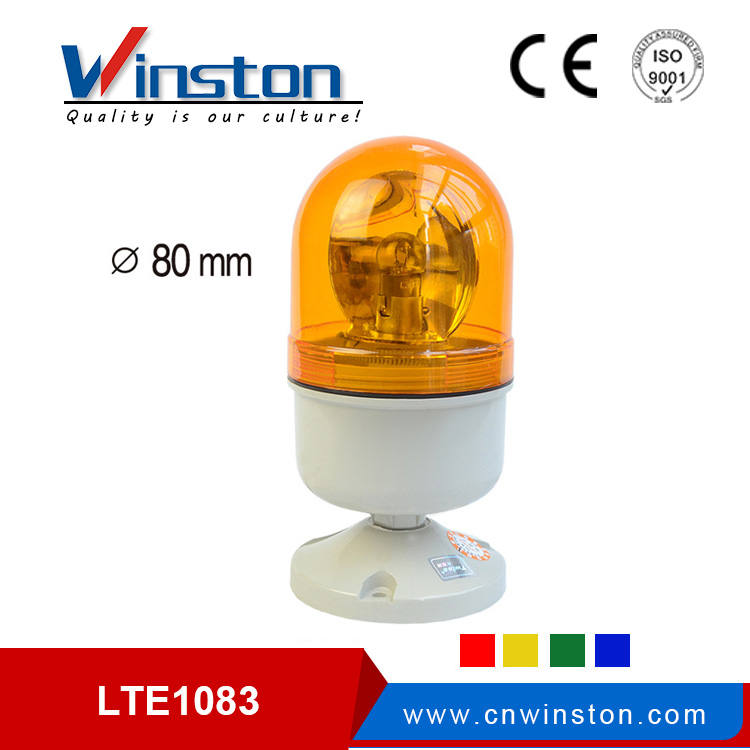LTD-1083 Rotary warning light strobe warning light