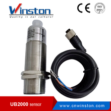 Ultrasonic Sensor 30m Analog Output 4 - 20mA (UB2000-30GM-I-V1)