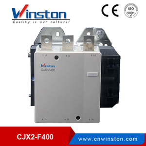 CJX2-F400 3 Phase Contactor