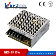 NES-35W Single DC Output Industrial LED Driver SMPS With CE