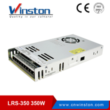 Winston LRS- 350W small volute 5v 12v 24v 48v single universal power supply