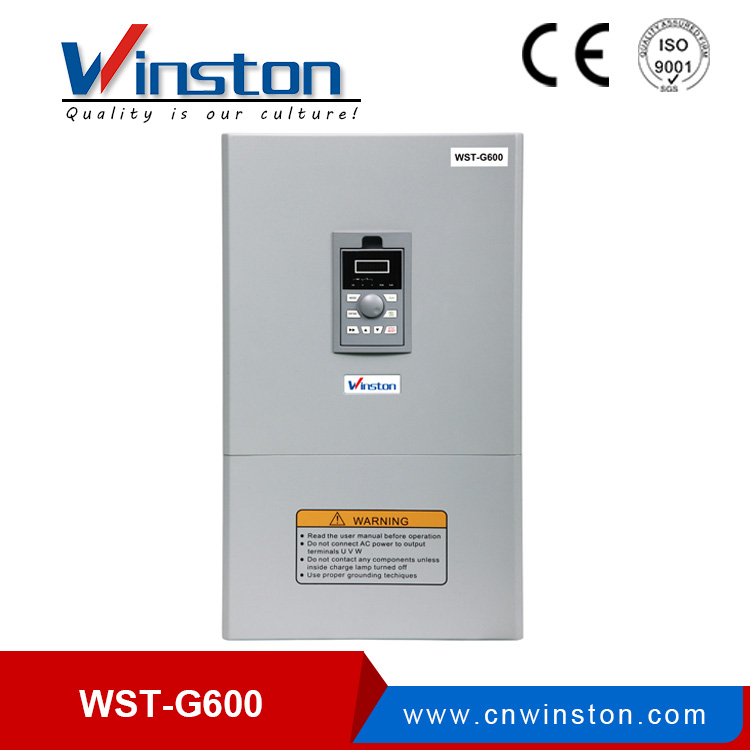 250KW 350HP Three - phase 380V AC Motor Inverter VFD VSD