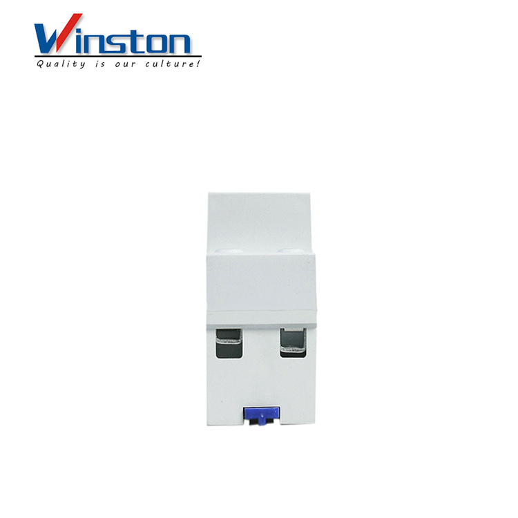 WD-E63 Intelligent Multi-function Current Protector Voltage Protection device stabilizers