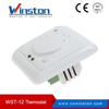 WST-12 220 /230V AC Heating System LCD Digital Programmable Room Thermostat