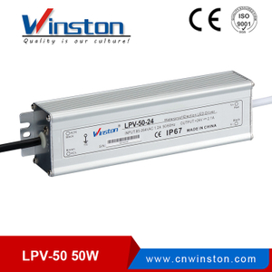 AC DC Power Supply 12V 24V 220V SMPS LPV 50W