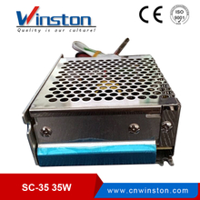 SC-35 Backup Battery UPS 35W 12V/2A 24V/1A UPS CCTV Switch Mode Power Supply With 2years Warranty