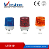 LTD-5191 magnetic LED Warning light DC12V 24V AC110V 220V