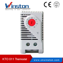Hot sale NC Type Small Compact Industrial Thermostat (KTO 011)