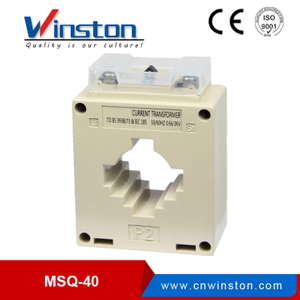 High Efficiency MSQ-40 Split Coil Electric Current Transformer