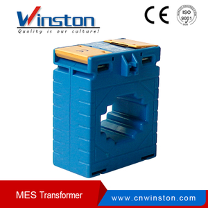 Mes-62/B Series 5A~150/5A Built-in Hinged Terminal Cover Current Transformer