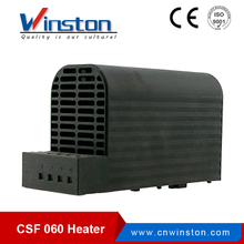 Widely Used CSF 060 50-150W Safety PTC Heater With Small Thermostat