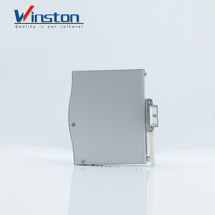 Winston NDR75-24 High Quality 75W 24V 3.2A Din Rail Switching Mode Power Supply