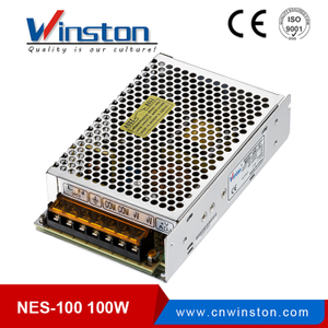 Widely Used NES-100W AC DC Converter Power supply SMPS