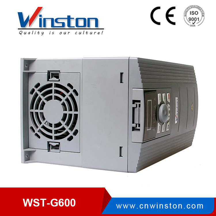 High Efficiency AC frequency inverter motor device WSTG600-2S2.2GB