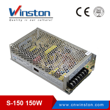 Single Output 150W S-150 PSU Switching Power Supply Unit