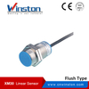 Manufacturer XM30 Linear Displacement Sensor Switch Detect Metal