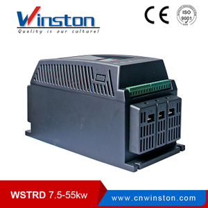 Winston 30kw complete protection function motor soft starter