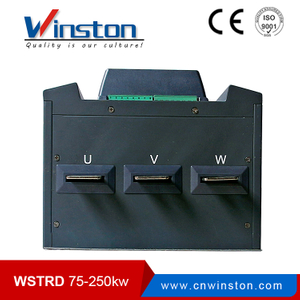 200KW 380V motor soft starter for water pump (WSTRD30200)