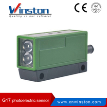 Waterproof G17 photoelectric distance sensor