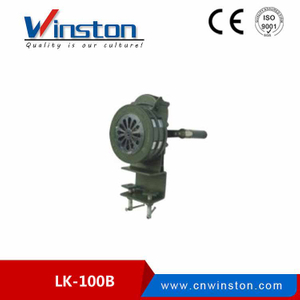 Hand crank siren LK-100B made in China