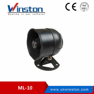 ML-10 Car electronic alarm 100DB 10W