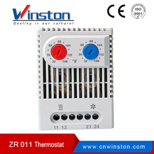 Widely Used Dual Temperature Control Industrial Thermostat (ZR 011)