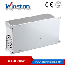 500W S-500 High Efficiency Switching Power Supply LED Driver