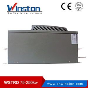 220KW AC Electric Motor Protection Soft Starter (WSTRD30220)