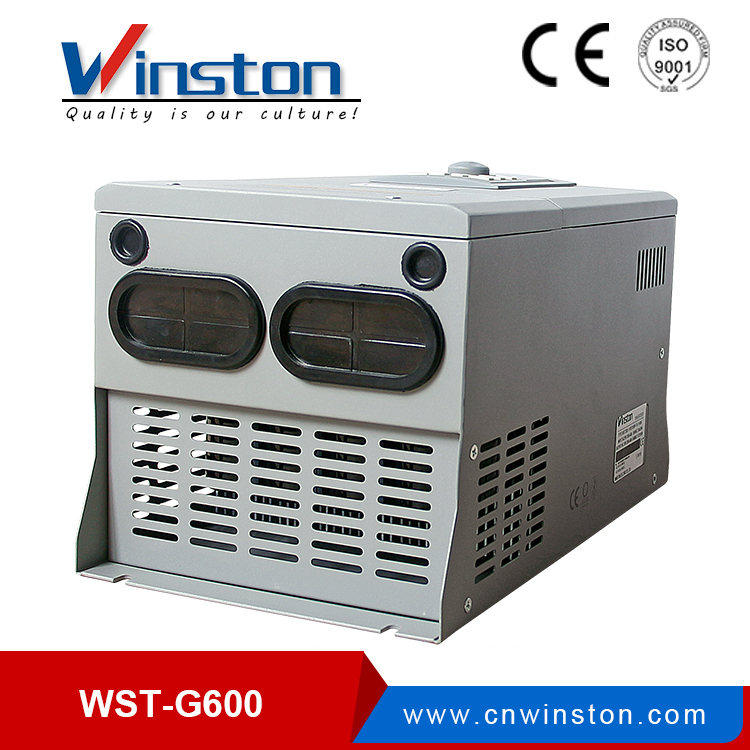 High Performance 3 Phase 55KW 70HP Vector Frequency Inverter (WSTG600-4T55)