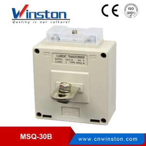 Top Quality MSQ-A (MSQ-30B) Current Transformer Ration 5/5A-150/5A