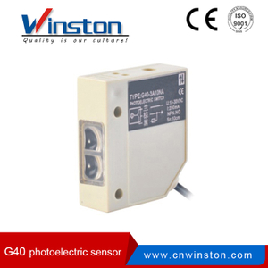 Model G40 Through- beam photoelectric switch