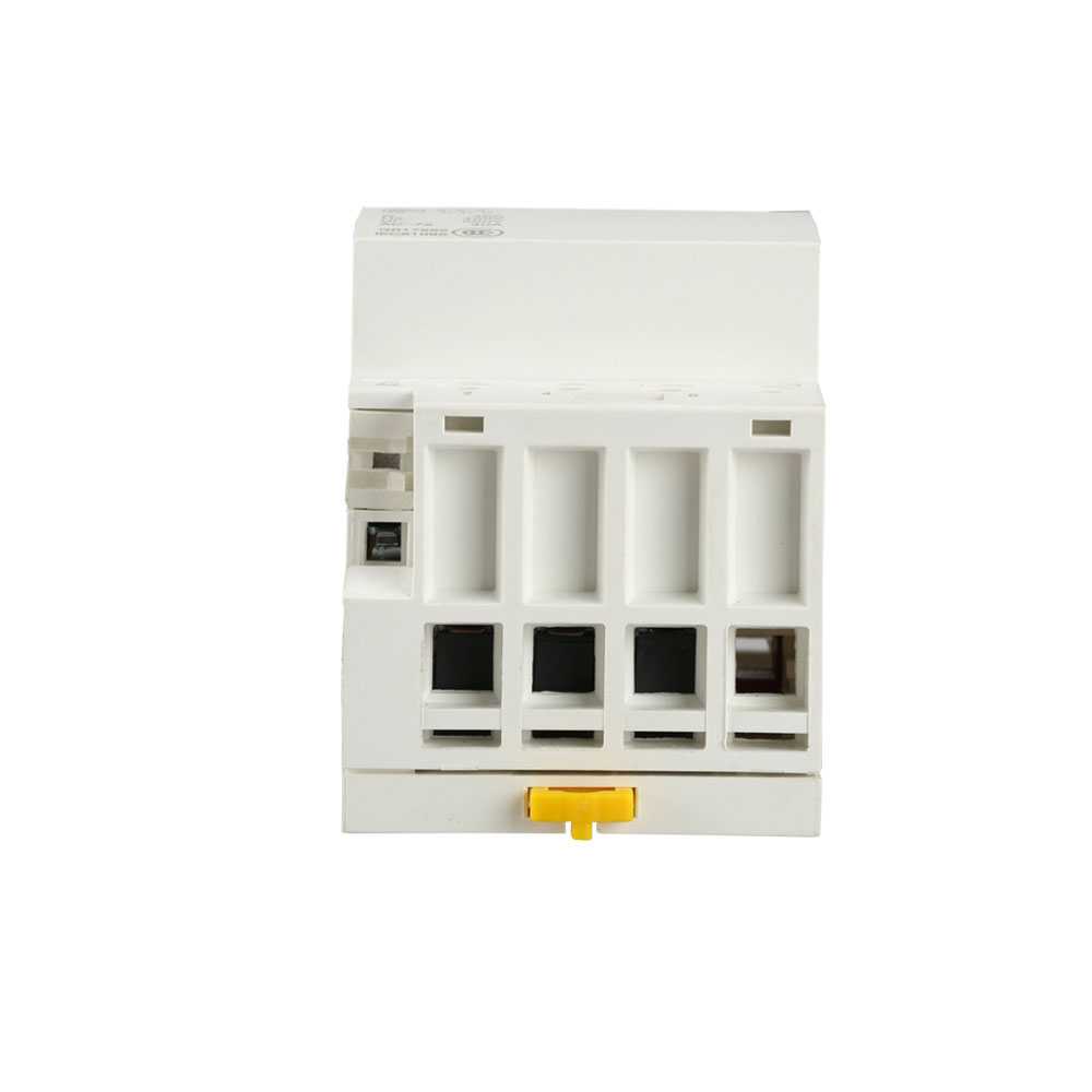 Magnetic Household 40A Electrical 3 Phase WCT Small DC Contactor