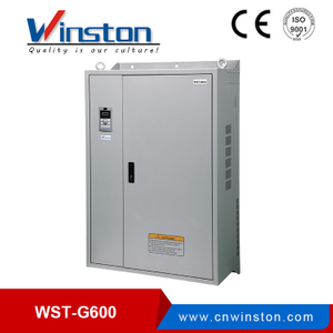 WSTG600 Series 380V 185KW VFD Performance Vector Frequency Inverter